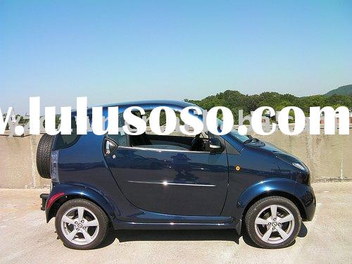 DLEV1005 smart electric car with lithium battery, EEC certification