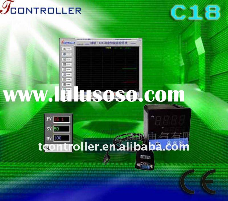 Differential Temperature Controller - C18
