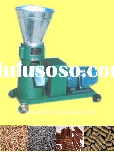 Energy-saving High Quality Poultry Feed Pellet Machine