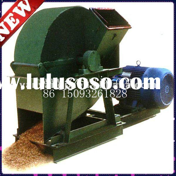 Environmental protection Wood Sawdust Machine for sale (8615093261828)