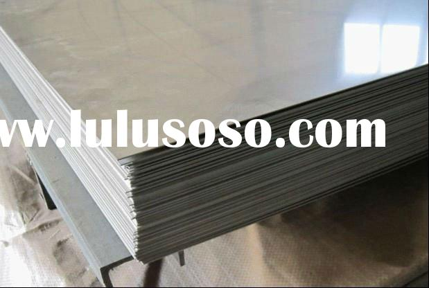 Factory price stainless steel sheet 304H