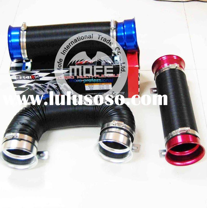 Flexible Air Intake Hose colorful