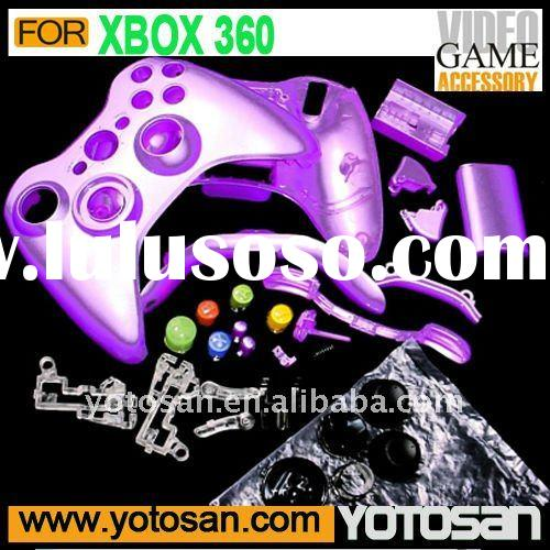 For xbox 360 controller shell case repair parts housing