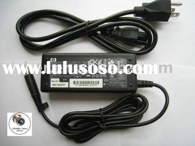GENUINE HP N193 65W LAPTOP AC ADAPTER/POWER SUPPLY+CORD