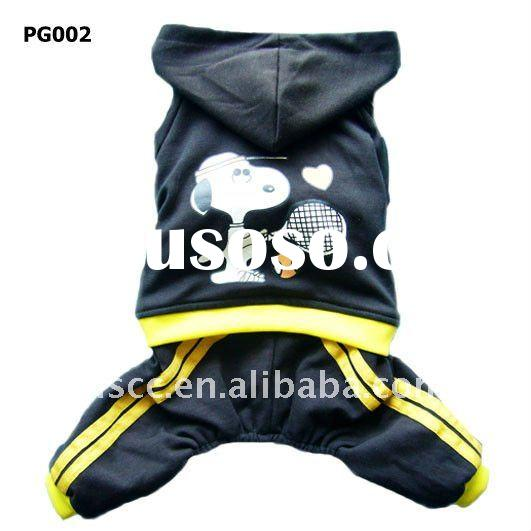 Good quality Free shipping Dog Clothes Pet