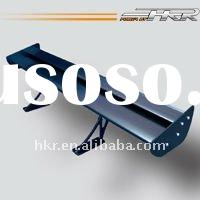 HKR car rear spoiler wing auto exterior accessories car wing
