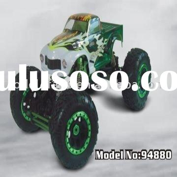 HSP car 1/8th Sacle Electric Powered Off Road Crawler(Model NO.:94880) rc car