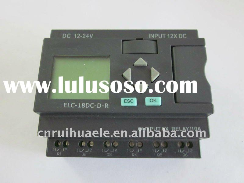 High quality Programmable remote controller PLC