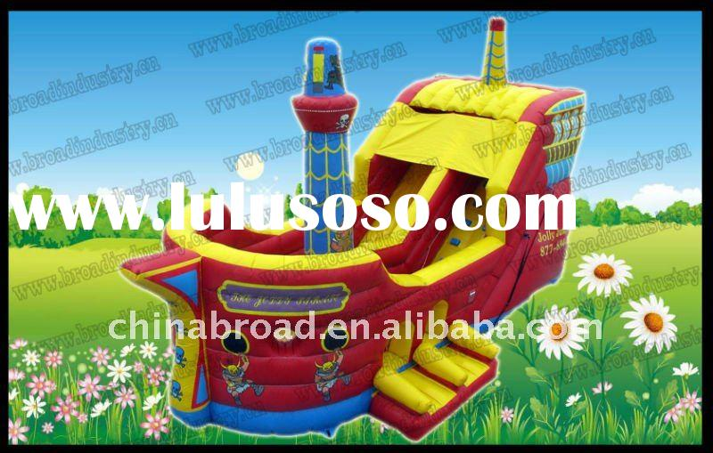 Hot-selling Kids jumping castle PVC for kids