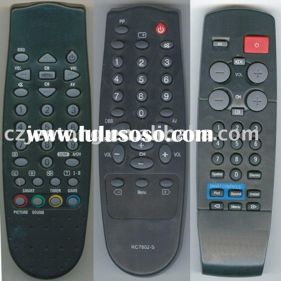 Infrared Remote Control ( 21B8, RC7802-S ,RC7812 )