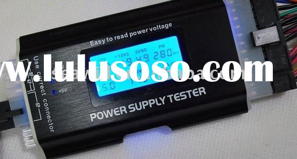 LCD power supply tester