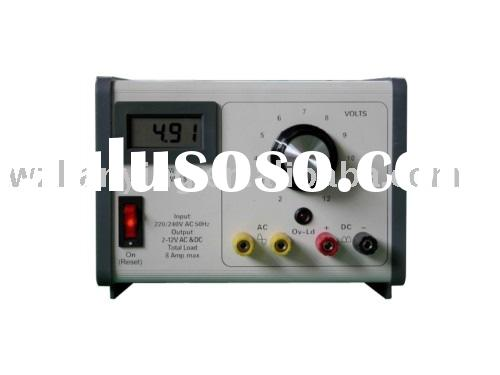 Lab DC/AC Power Supply ,laboratory power supply