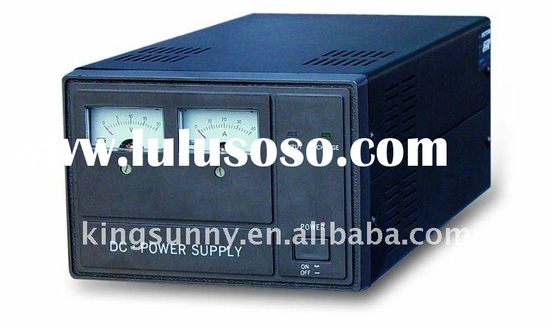 Linear Power supply for radio base station
