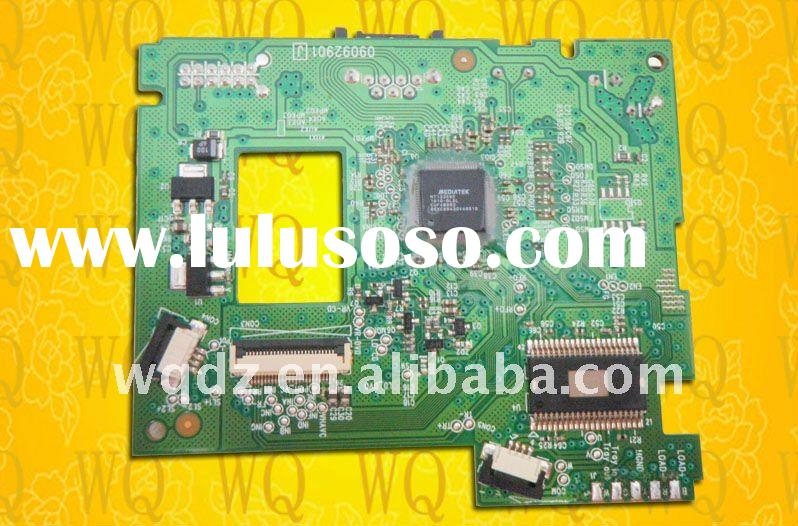Liteon DG-16D4S Unlocked replacement PCB for XBOX360 slim Drive board