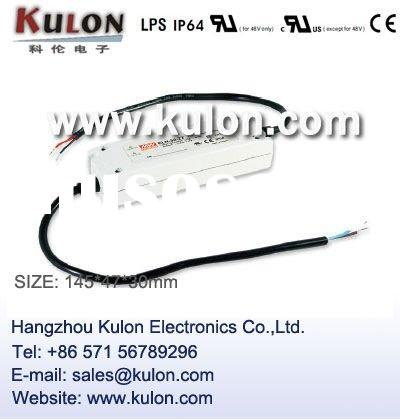 MEAN WELL 30W 12VDC Dimming LED Driver/LED power supply, ELN-30-12 waterproof power supply