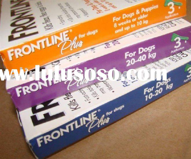 Newest products FRONTLINE frontline plus for dogs cats with factory price