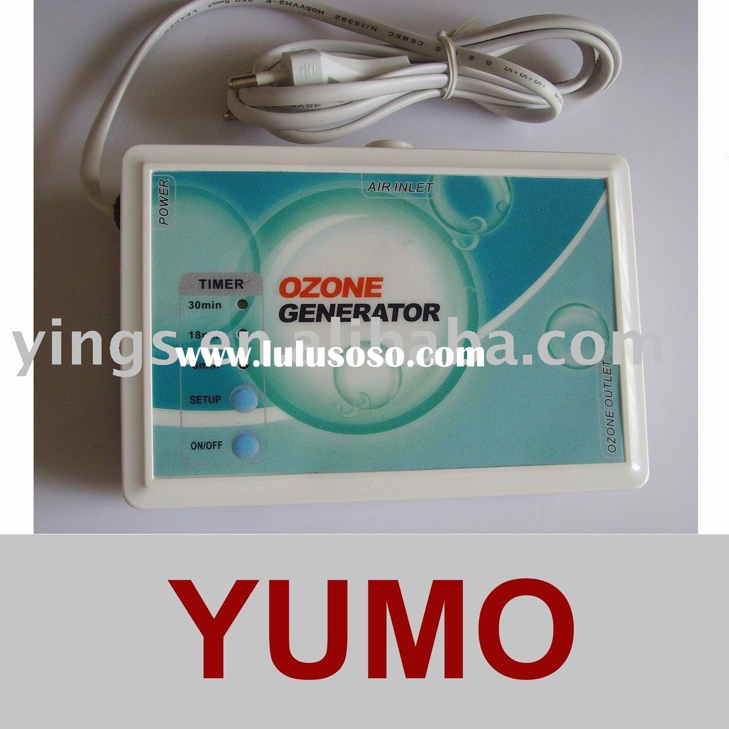 Ozone Generator for kitchen use FM-300 (CE approved)