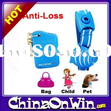 Personal Security Wristband Anti-Loss Safety Alarm + Free Shipping