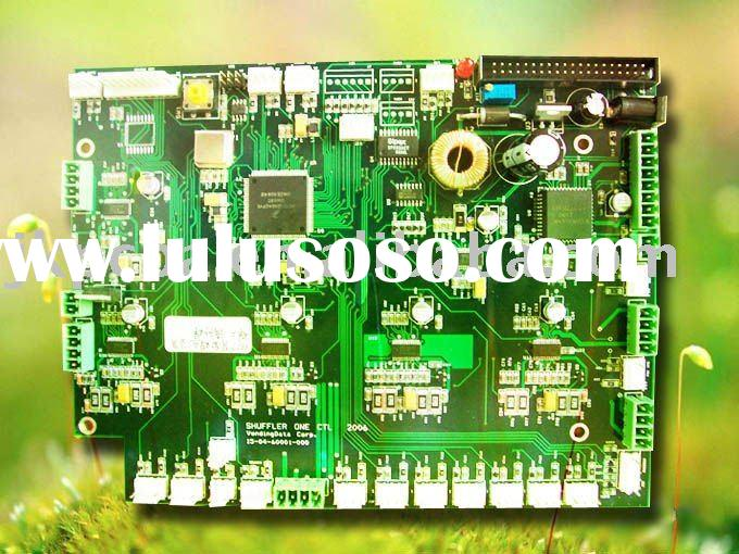 Pump Control Board & Motor Control Board & Fan Speed Control Board