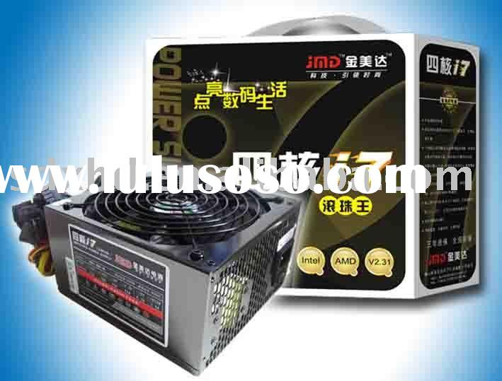 Quad-core i7 PC power supply/computer part/ ATX 450W