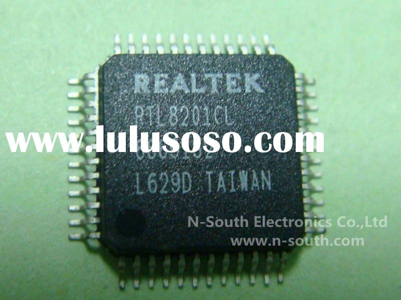 REALTEK RTL8201CL ethernet chip motherboard chips