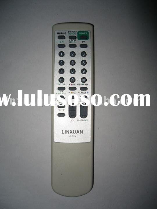 RM-175 USE FOR SONY , TV UNIVERSAL REMOTE CONTROL