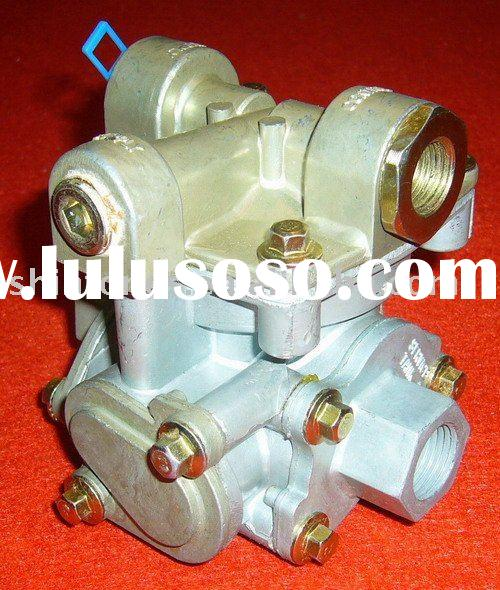 RT-4 Multi-Function Trailer Valve KN26000 KN26010 KN26020