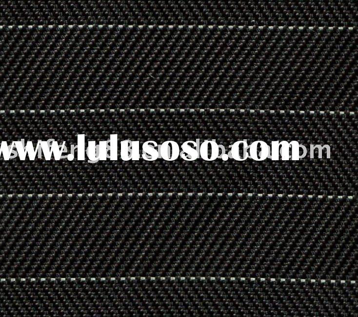 SF-204 1680D striped upholstery fabric hot sales for Kids Totes