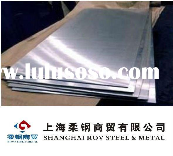 SS304 Stainless steel sheet