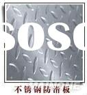 SUS 329J4L stainless steel decorative sheet