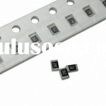 Surface Mount Chip Resistor (SMD Resisitor)