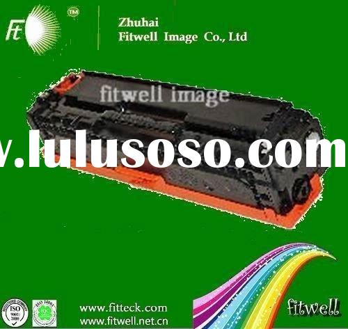 Toner Office Supply cartridge CE-320A color Compatible for HP CM-1415FN / CM1415FNW