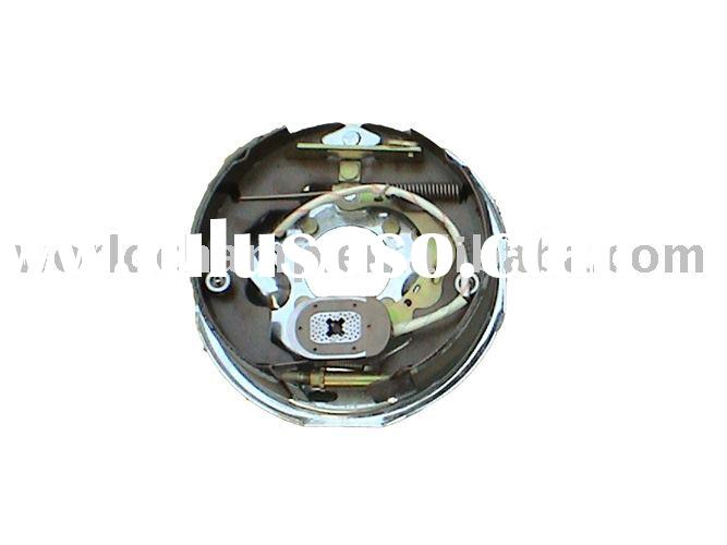 Trailer Electric Brake Backing Plate 10 Inch