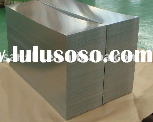 Type 304 Stainless Steel Sheets