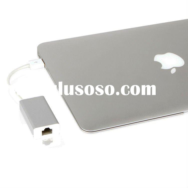 USB2.0 Ethernet Adapter for macbook pro