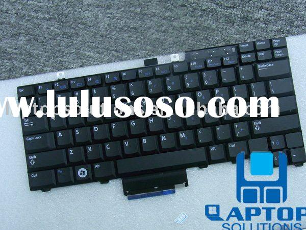 US keyboard OFM753 Replacements For Dell Latitude E5400 E6500 E6400