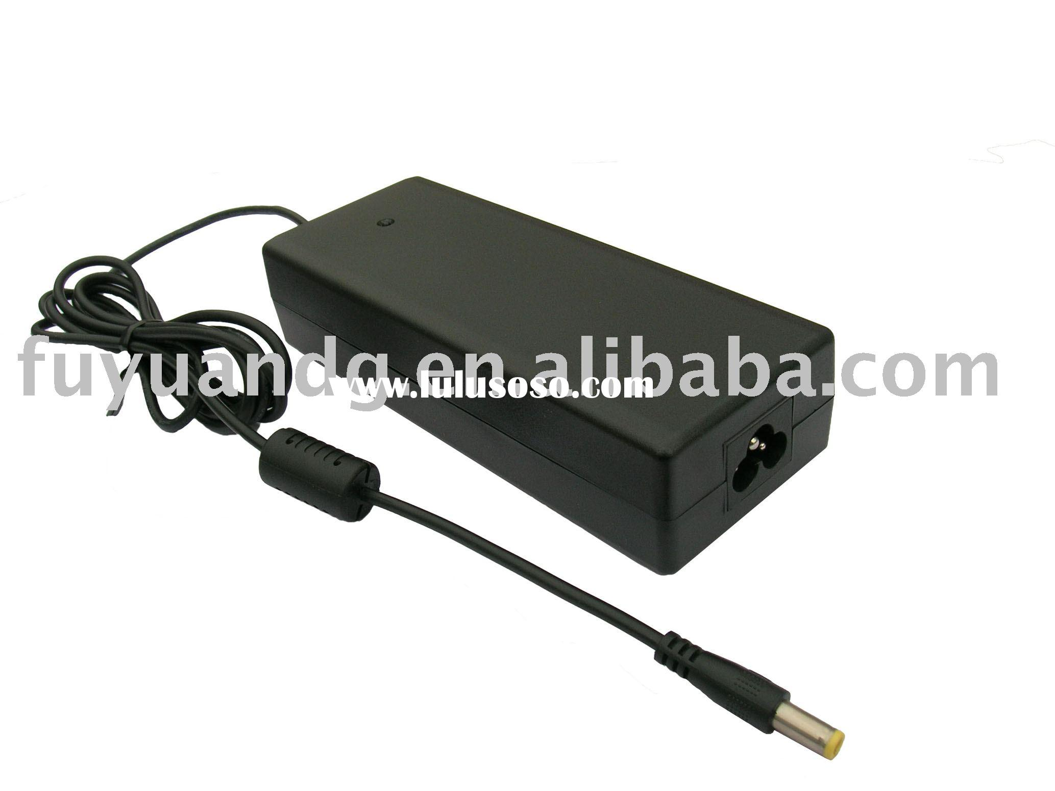 Universal laptop adapter, laptop power adapter, laptop power supply