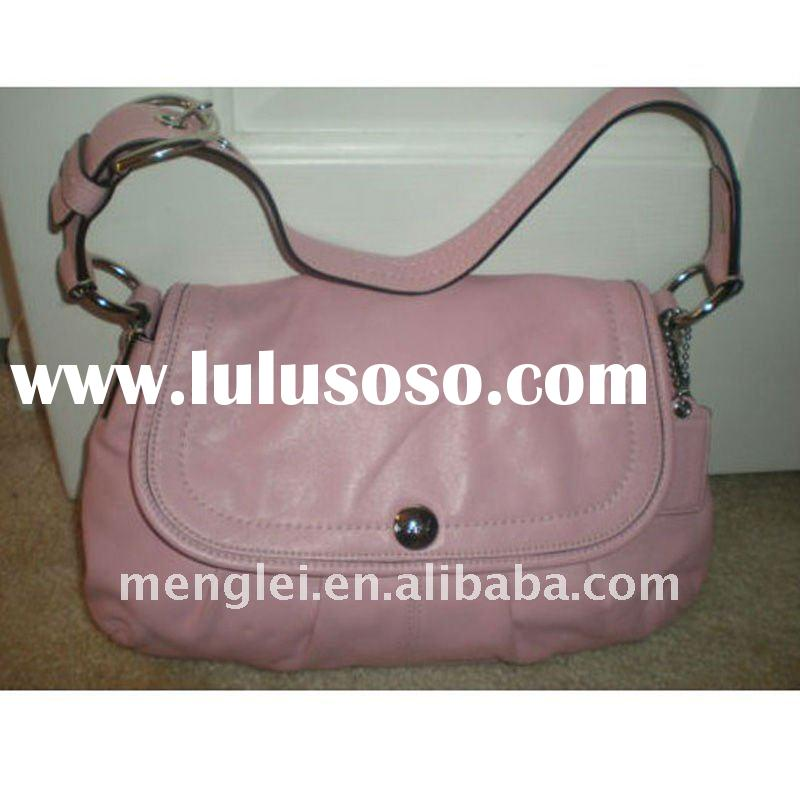Wholesale PU leather handbags los angeles