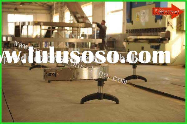china factory stainless steel conveyor