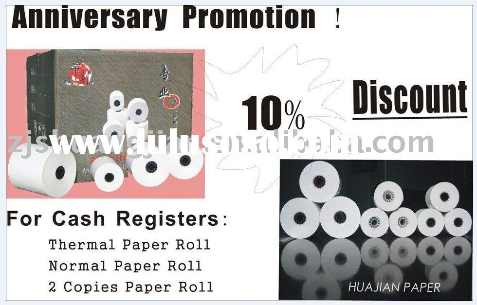 discount thermal rolls