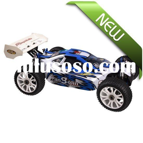 fastest rc cars,nitro rc car 1/8th Scale 4WD nitro gas powered off-road buggy