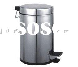 foot pedal dustbin 8L