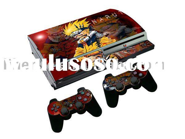 for ps3 decal skin sticker for ps3 console for ps3 repair parts for ps3 case for ps3 carger for ps3