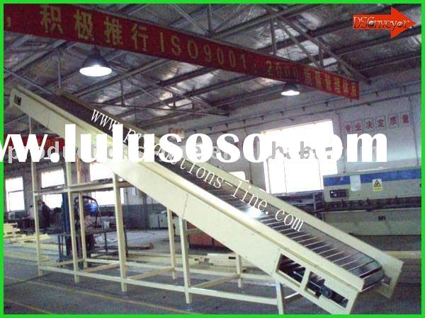 household electronic plate chain conveyor manufacturers