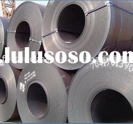 low-carbon mild steel