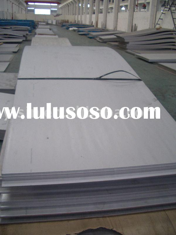 low price stainless steel plate(stainless steel sheet stock,rolled steel)