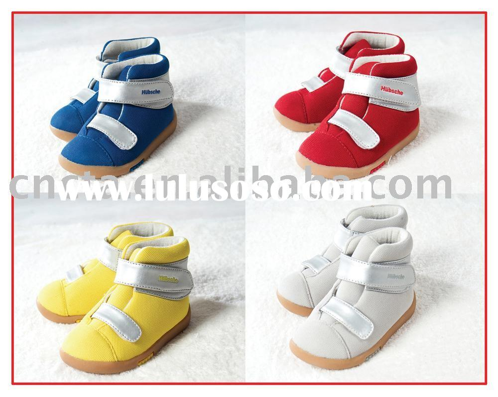 medical function children shoes for 1-6 years old kids