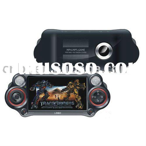 portable game mp5 player(BT-P502)