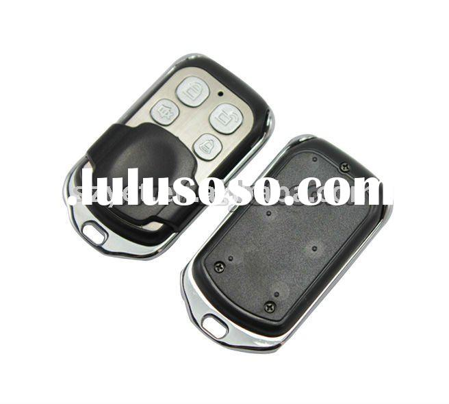 programable rf wireless remote control transmitter YET004