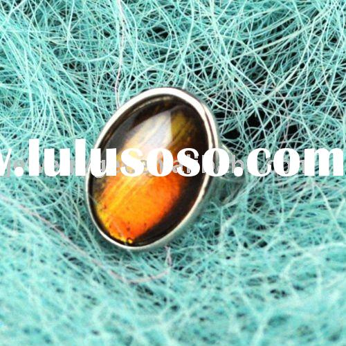 resin rings ,natural resin ,cheap price , fashion jewelry ,free shipping ,rn-390